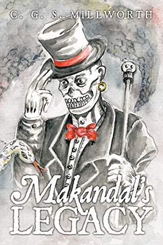 9781452048024: Makandal's Legacy