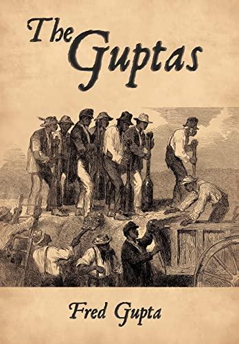 The Guptas: Fred Gupta