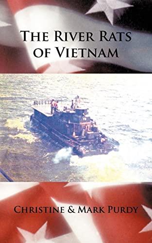 9781452054957: The River Rats Of Vietnam