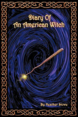 9781452058566: Diary Of An American Witch: Volume One