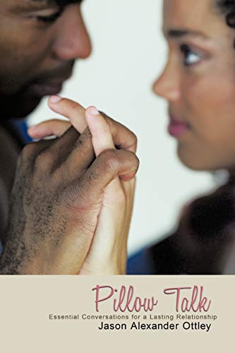 9781452059747: Pillow Talk: The Conversation You've Waited So Long to Have