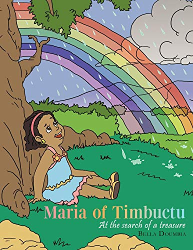 9781452059815: Maria of Timbuctu: At the search of a treasure