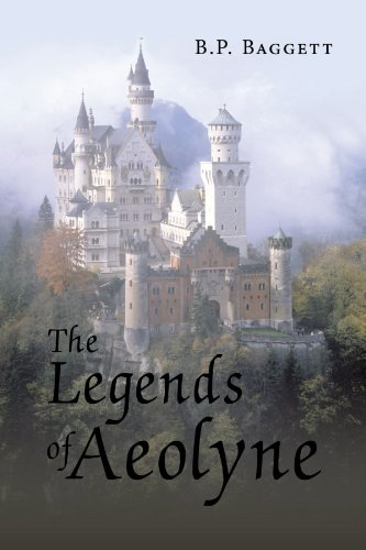 9781452063829: The Legends Of Aeolyne