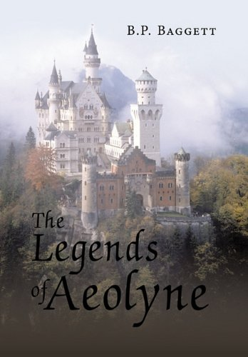 9781452063836: The Legends of Aeolyne