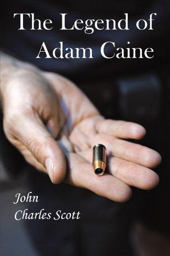 9781452063874: The Legend Of Adam Caine