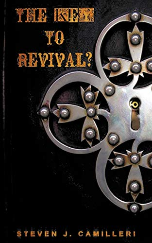 9781452065182: The Key To Revival?