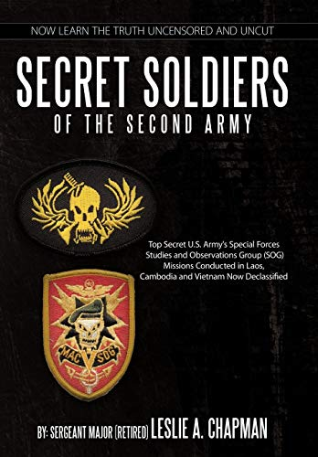 9781452067681: Secret Soldiers of the Second Army