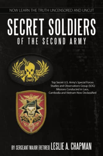 9781452067698: Secret Soldiers Of The Second Army