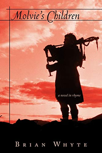 9781452070803: Molvie's Children: A Novel in Rhyme