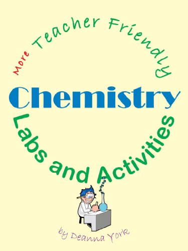 9781452071718: More Teacher Friendly Chemistry Labs And Activities