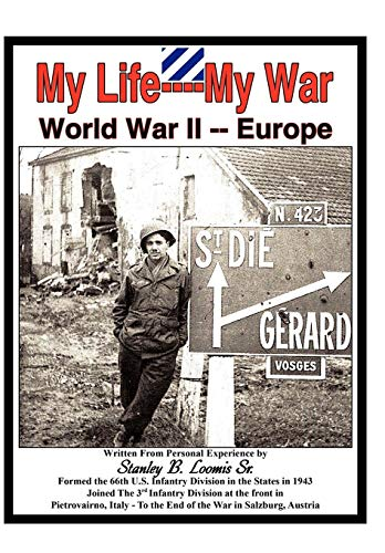 9781452074030: My Life- My War- World War 2