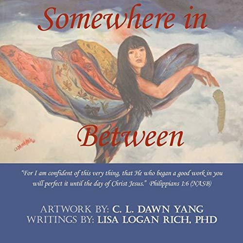 Somewhere in Between: Lisa Logan Rich PhD