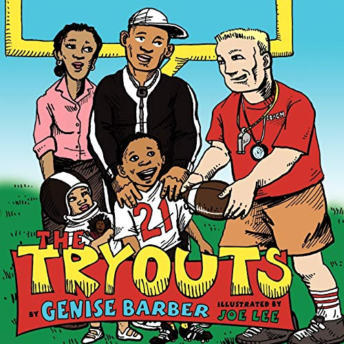 9781452076300: The Tryouts