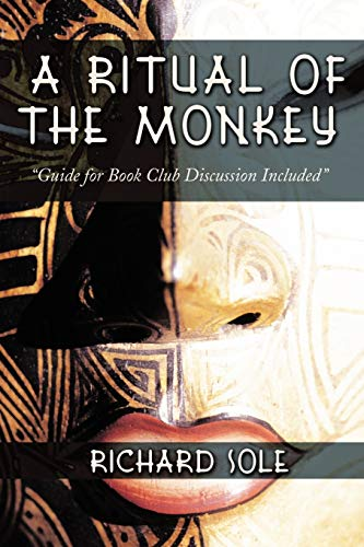 9781452077697: A Ritual of the Monkey
