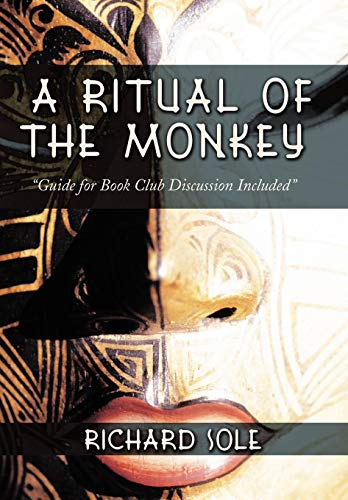 9781452077703: A Ritual of the Monkey