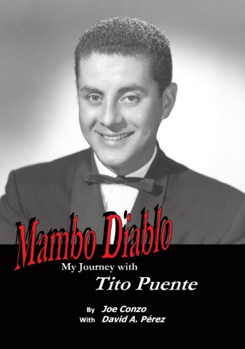 9781452082820: Mambo Diablo: My Journey With Tito Puente