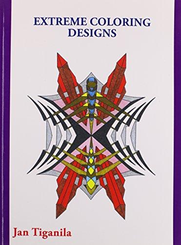 Extreme Coloring Designs: Tiganila, Jan