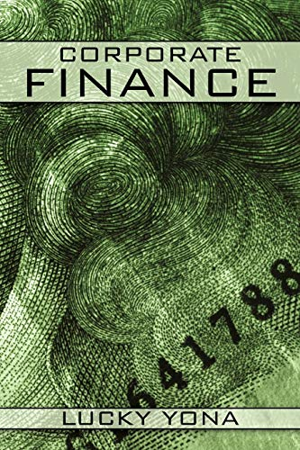9781452084763: Corporate Finance