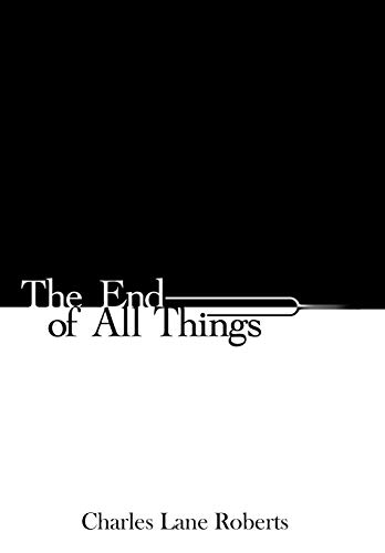 9781452084770: The End of All Things