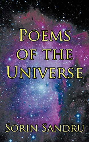 9781452087474: Poems of the Universe