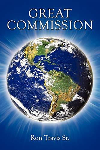 Great Commission: Ron Travis Sr.