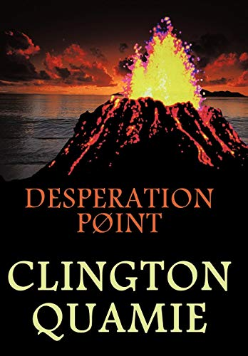 9781452092386: Desperation Point