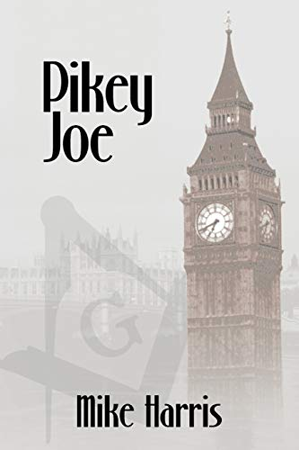 Pikey Joe (1452093083) by Harris, Mike