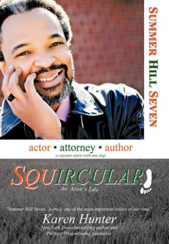 9781452095646: Squircular!: An Actor's Tale