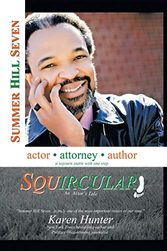 9781452095653: Squircular!: An Actor's Tale