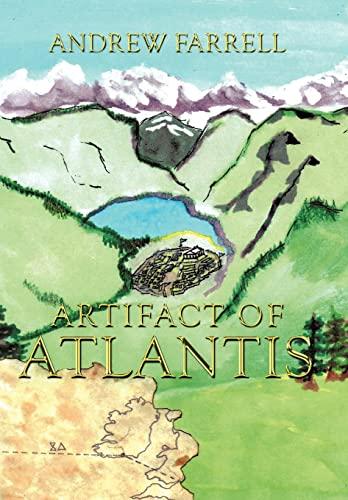 9781452096766: Artifact of Atlantis