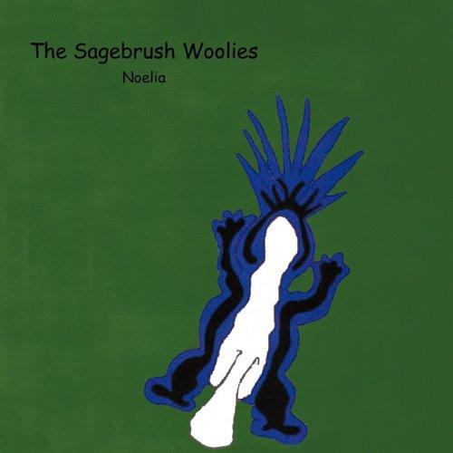 9781452098302: The Sagebrush Woolies