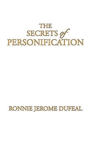 9781452099217: The Secrets of Personification