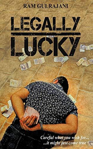 Legally Lucky: Ram Gulrajani