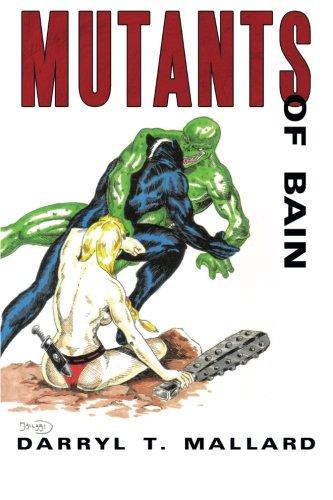 9781452099781: Mutants of Bain
