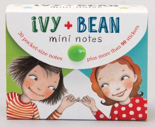 9781452100524: Ivy and Bean Mini Notes (Ivy + Bean)