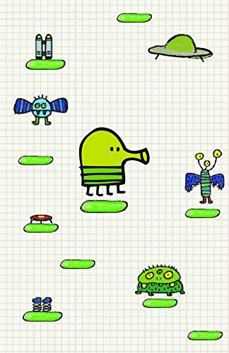 9781452101187: Doodle Jump Journal