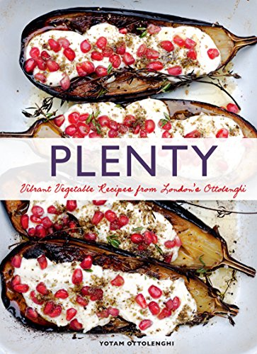 9781452101248: Plenty: Vibrant Vegetable Recipes from London's Ottolenghi
