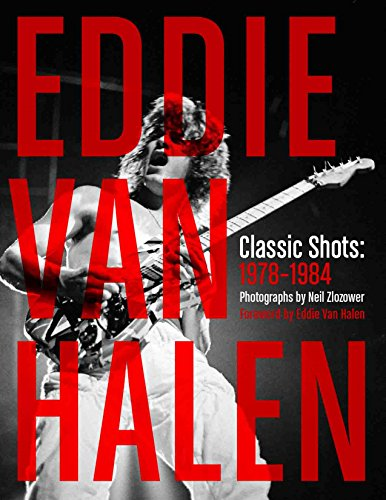 9781452101361: Eddie Van Halen