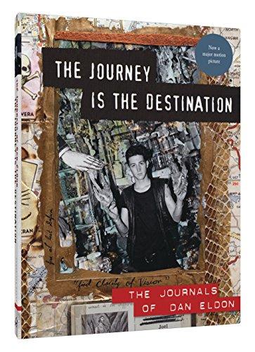 9781452101637: Journey is the Destination: The Journals of Dan Eldon