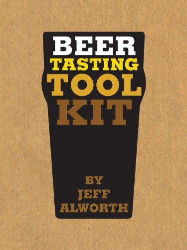 9781452101767: Beer Tasting Tool Kit: How to Choose and Taste Beer Like a Brewer