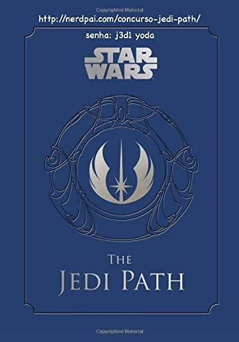 9781452102276: Star Wars: The Jedi Path