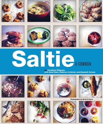 9781452103020: Saltie