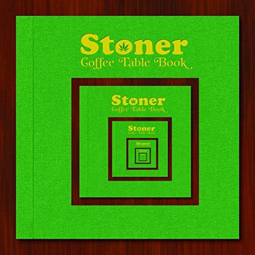 9781452103327: Stoner Coffee Table Book