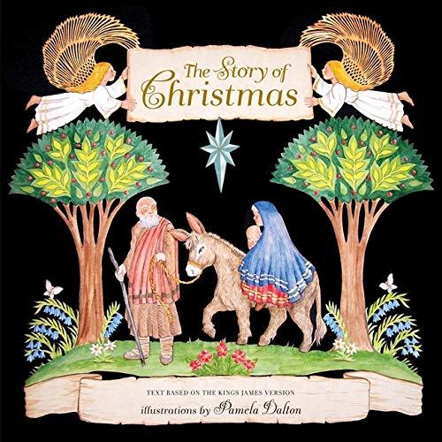 The Story of Christmas: Dalton
