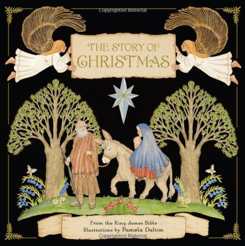 9781452104706: The Story of Christmas