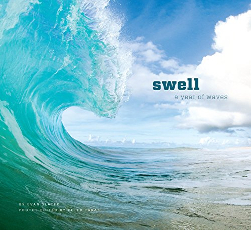 9781452105932: Swell: A Year of Waves