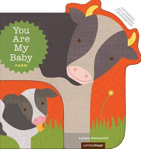 You Are My Baby: Farm: Lorena Siminovich