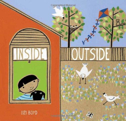 9781452106441: Inside Outside