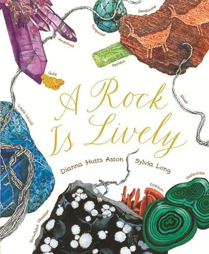 9781452106458: A Rock Is Lively