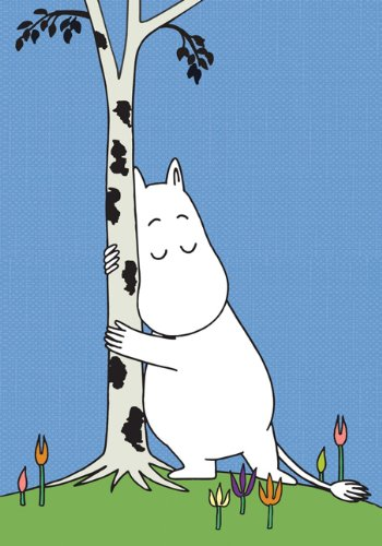 9781452106489: Moomin Flexi Journal